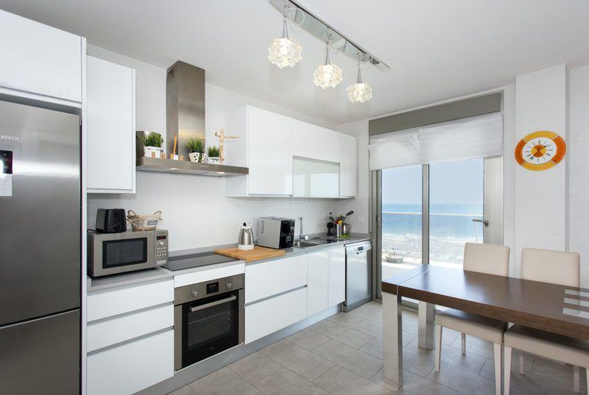 Apartamentos de obra nueva en Arenales del Sol