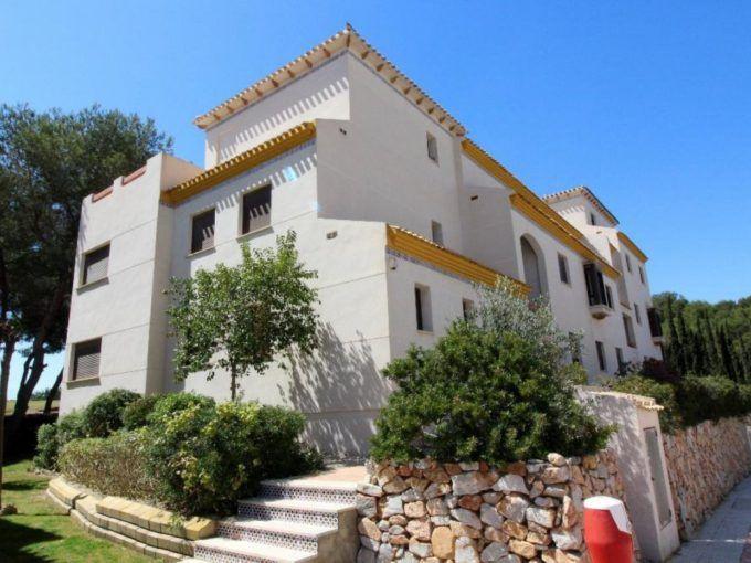 Apartamento en Campo de Golf en Las Ramblas