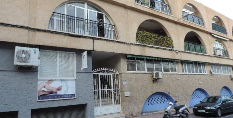Apartamento en Torrevieja de 2 dormitorios cerca de la playa