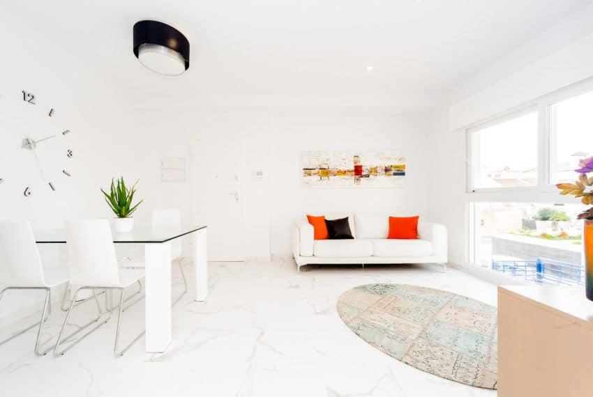 Apartamentos en Torrevieja de obra nueva -Alegria IX