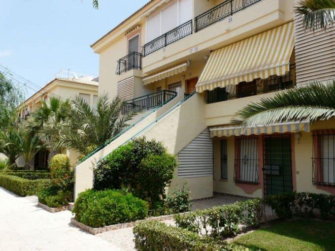 Apartamento en Torrevieja a 200 m hasta playa