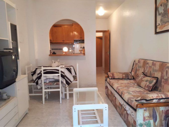 Apartamento de 2 dormitorios proximo a playa Acequion