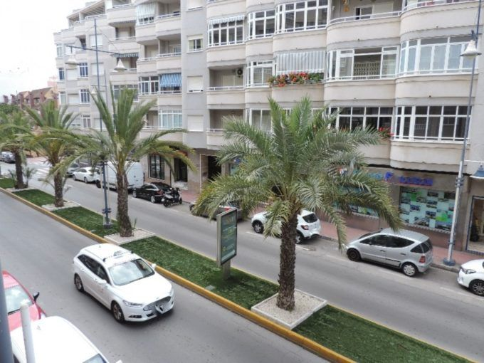 Apartamento de 2 dormitorios cerca Playa del Cura