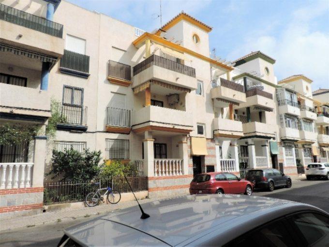 Apartamento céntrico en Torrevieja