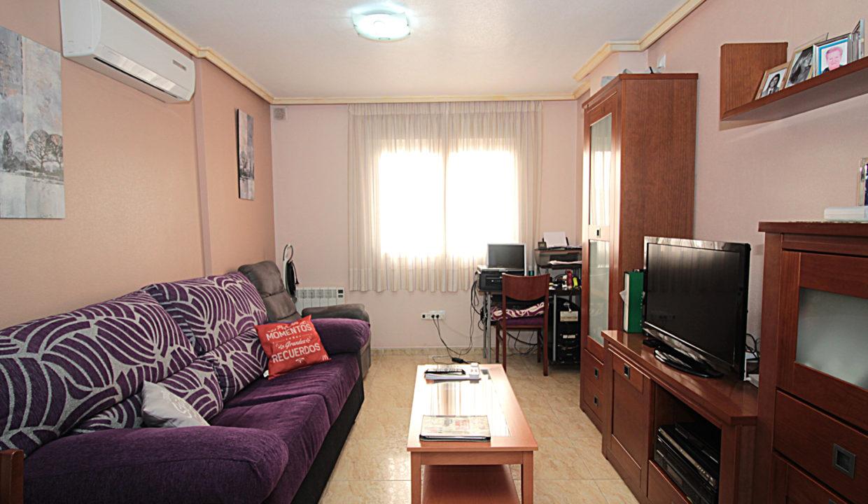 Fantástico apartamento en Torrevieja cerca playa y puerto