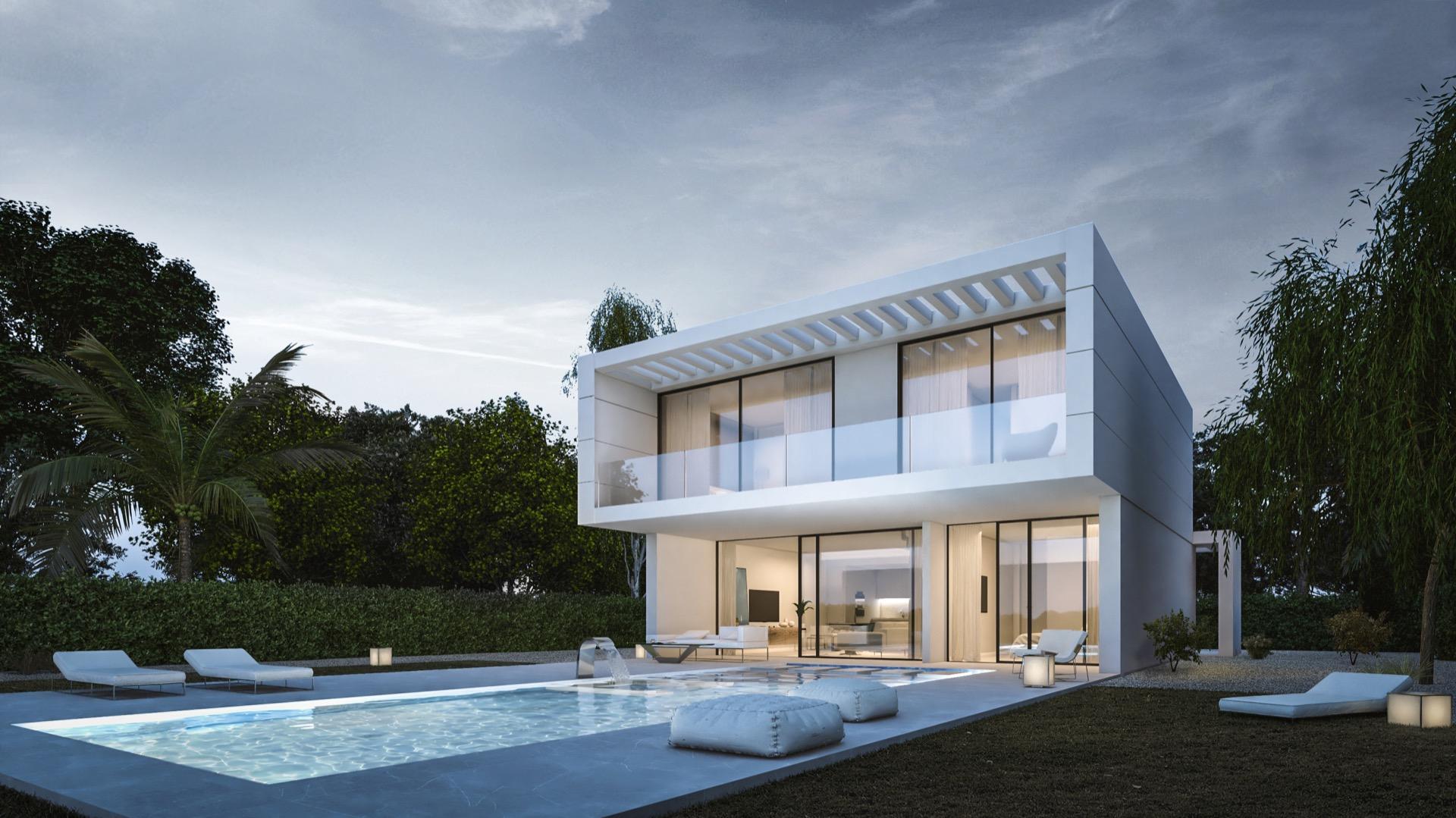Villa Horizon – villa de lujo en San Javier