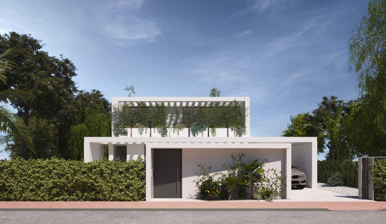 Horizon villa de lujo en San Javier