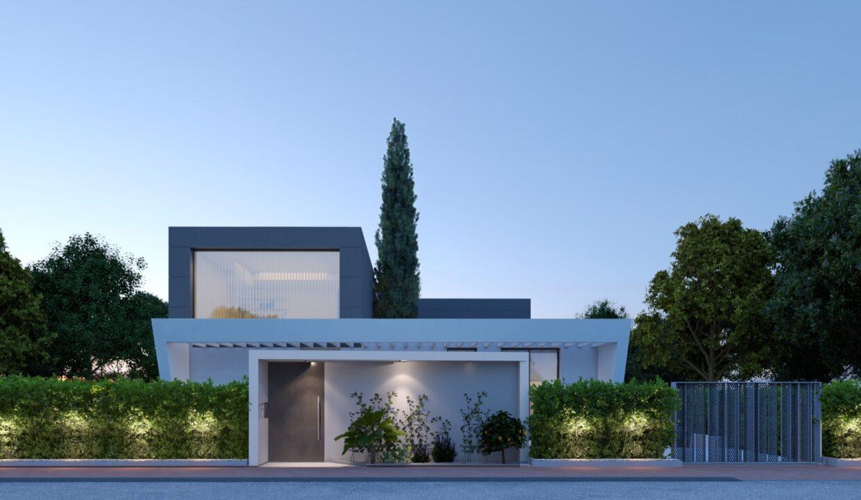 Villa Olimpo – villa de lujo en San Javier