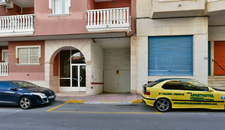 Apartamento de 2 dormitorios a 100 metros de Playa del Cura